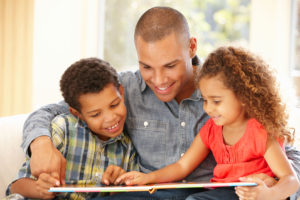 Parent Workshops on Teaching Reading Skills / Early Literacy Development